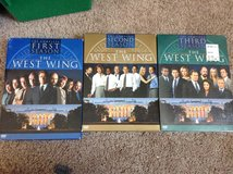 The West Wing DVDs in Westmont, Illinois