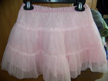 Carter's size 5 tutu pink in Chicago, Illinois