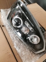 NEW Halo Headlights Chevy Malibu 2004-2005 in Fort Bliss, Texas