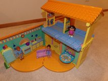 Dora's Talking House in Batavia, Illinois