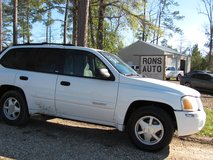 2002 GMC Envoy in Fort Polk, Louisiana