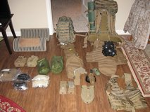Missing gear for CIF checkout? in Camp Pendleton, California