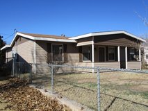 5 bedroom 2 bath home for sale by owner in Alamogordo, New Mexico