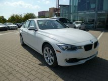 2015 BMW 335i xDrive Sedan in Hohenfels, Germany