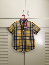 Boys Size Small (6/7) Shirt in Okinawa, Japan