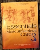 Essentials of Musculoskeletal Care in Ramstein, Germany