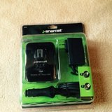 car portable ac power electrical outlet new in box in St. Charles, Illinois