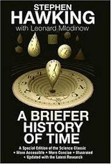 a briefer history of time stephen halwking in St. Charles, Illinois