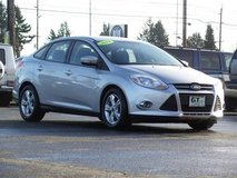 2013 Ford Focus SE 5 speed *Low Miles* in Fort Lewis, Washington