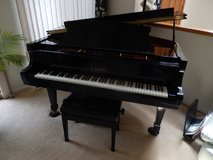 Classic K. Kawai Baby Grand Piano Model: RX2 in Glendale Heights, Illinois