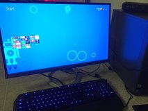 Gaming Home Computer, Great Condition in Los Angeles, California