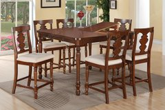 7 pc pub table set only $299 in Riverside, California