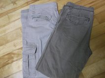 USED OLD NAVY PANTS (30/32) (29/30) in Okinawa, Japan