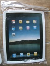iPad tablet cover white in Ramstein, Germany