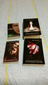 STEPHENIE MEYER's Twilight all 4 books in Alamogordo, New Mexico