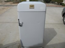 """Frigidaire """"CLASSIC"""" 1950's Refrigerator by General Motors in Yucca Valley, California"""