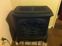 Cast Iron Heat Stove in Rolla, Missouri