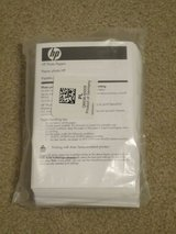 "*Reduced* - BRAND NEW IN SEALED BOX- HP Photomat Papers 4""x 6"" in Houston, Texas"