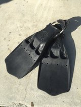 ScubaPro Jet Fins with Spring Strap Size L in San Clemente, California