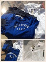 Hollister clothing in Oceanside, California