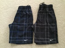 NIKE Medium Young Men's Swim Trunks in Plainfield, Illinois
