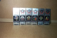 12 VINTAGE 1978 PLAYBOY CLUB MATCHBOOKS in Bartlett, Illinois
