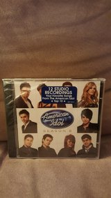 NEW Season 8 American Idol CD W/ 12 Studio Recordings/Songs From The AI Top 10 in Kissimmee, Florida