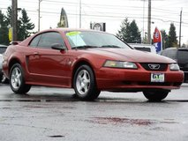 2004 Ford Mustang Deluxe in Fort Lewis, Washington