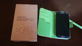 Samsung Galaxy S4 M-919 -has some issues in Bolingbrook, Illinois