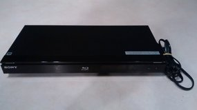 Sony Bluray player in Moody AFB, Georgia