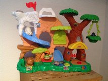 "Fisher Price ""zoo"" in Baumholder, GE"