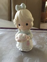 Precious Moments Figurine #C0015 in Ramstein, Germany