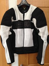motorcycle jacket in Bolling AFB, DC