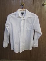 Boys white shirts - $5 each in Glendale Heights, Illinois