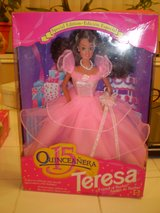 Teresa Quinceanera Doll (15th BDay) NEW in Houston, Texas