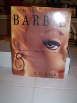 """Forever Barbie"" Book by M.G. Lord (hardback) in Houston, Texas"