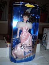 Barbie, Enchanted Evening, 1960 Reproduction, NEW, 1995 in Houston, Texas