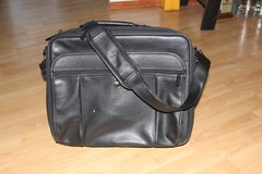 Leather laptop bag in Ramstein, Germany