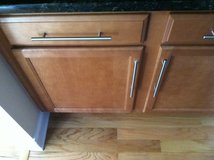 Stainless Steel Drawer/Cabinet Door Pulls/Handles in Camp Lejeune, North Carolina