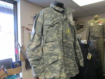 Army Issue ACU Field Jacket in Glendale Heights, Illinois