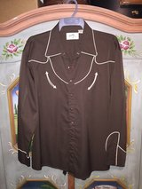 Large collection of very showy Western Shirts.These pictured are just a sample of collection. in Ramstein, Germany