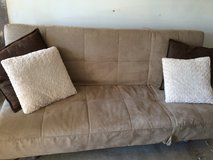 Lifestyle Solutions convertible sofa in Beaufort, South Carolina