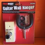 New Fretrest Guitar/bass wall hanger in Alamogordo, New Mexico