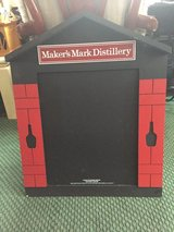 Man cave Makers mark distillery decor in Oceanside, California