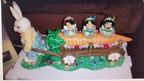Easter Display in Vacaville, California