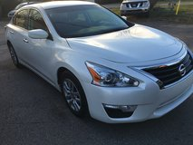 2014 Nissan Altima 40k miles!!! *** Finance w/ 3000 down in Fort Campbell, Kentucky