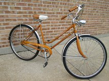 Schwinn Breeze Deluxe, vintage 3 speed cruiser, made in Chicago. Comes with generator & Running ... in Naperville, Illinois