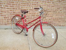 Murray Nassau 3 speed vintage bicycle, U.S made cruiser. in Bartlett, Illinois