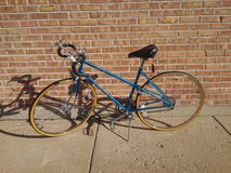 Schwinn Le Tour IV, Vintage Bicycle in Bartlett, Illinois
