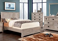 Bedroom sets! You can't beat our prices! in Fort Irwin, California